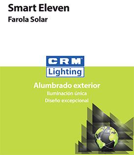 Farolas solares - iluminación exterior